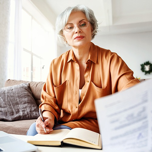 Tax Strategies for Retirement